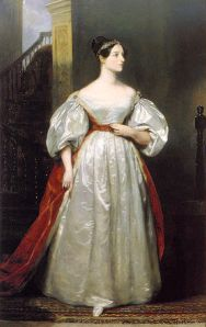 Ada Lovelace: Wikipedia, copyright expired